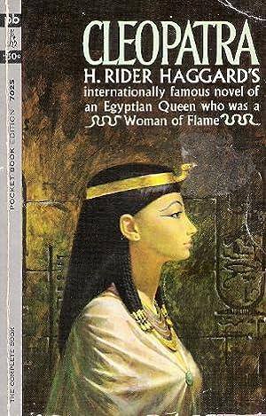 Cleopatra (Pocket Book #7025): Haggard, H. Rider