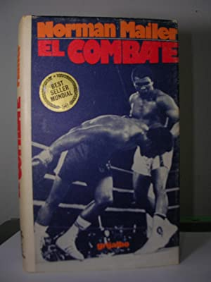 EL COMBATE (*The Fight*): MAILER, Norman
