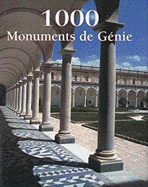 1000 Monuments de Génie: Pearson, Christopher E. M.