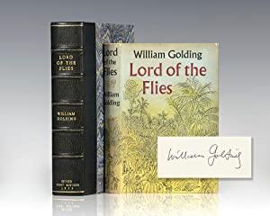 Lord of the Flies.: Golding, William