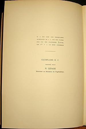 Societe Entomologique de France Livre du Centenaire. Livre du Centenaire.: SOCIETE ENTOMOLOGIQUE DE...