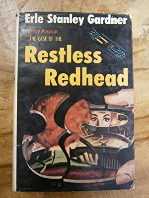 THE CASE OF THE RESTLESS REDHEAD