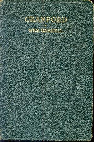 CRANFORD: Gaskell, Mrs