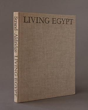 Living Egypt: Strand, Paul