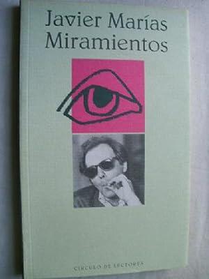 MIRAMIENTOS: MARÍAS, Javier