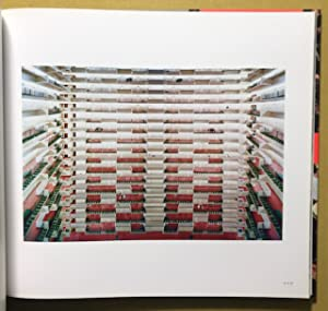 Andreas Gursky.: Gursky, Andreas - Peter Galassi (Hrsg).