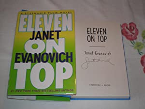 Eleven on Top: SIGNED