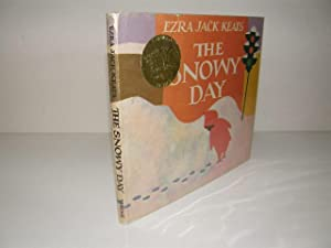 The Snowy Day: Keats, Ezra Jack