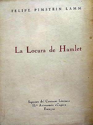 La locura de Hamlet: Pimstein Lamm, Abraham