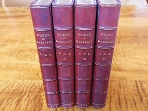 THE WORKS OF RABELAIS: Francis Rabelais