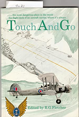 Touch And Go (association copy).