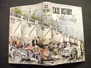 Case History: Norman Smith