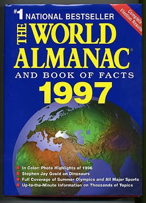 The World Almanac and Book of Facts: