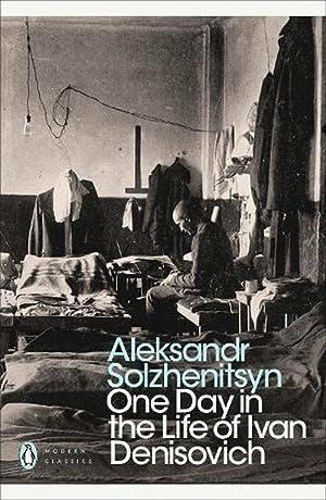 One Day in the Life of Ivan: Alexander Solzhenitsyn