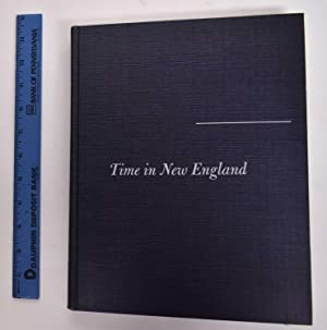 Time in New England: Strand, Paul and