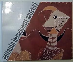 Bak müasir incsnt muzeyi (Baku Museum of: Introduction by Mehriban