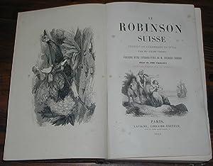 Le Robinson Suisse: WYSS (de)