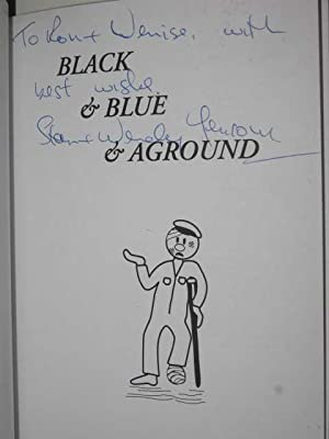 Black and Blue and Aground: Fensom, Stanley A.