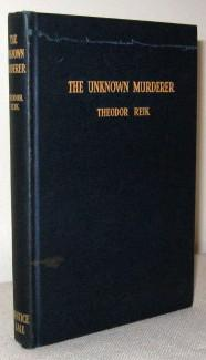 The Unknown Murderer