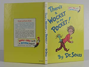 There's a Wocket in my Pocket!: Seuss, Dr