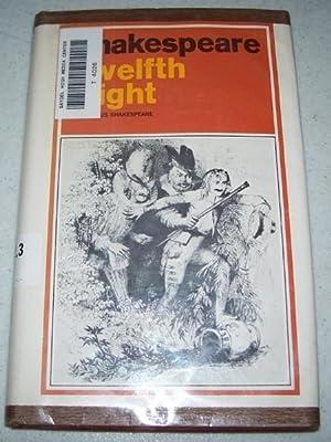 Twelfth Night (The Aldus Shakespeare): Shakespeare, William
