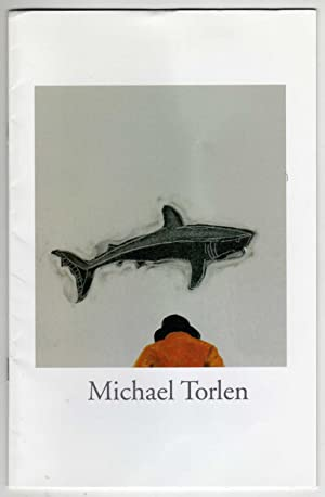 Michael Torlen: Narratives - Recent Works on Paper [EXHIBITION CATALOGUE]