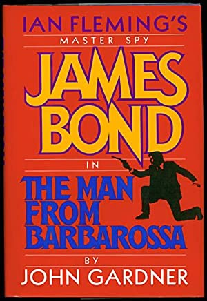 The Man From Barbarossa: Gardner, John