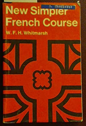 A New Simpler French Course