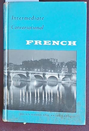 Intermediate Conversational French