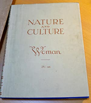 Nature and Culture: Woman 120 Photographs of: Landow, Peter