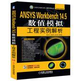CADCAMCAE engineering Series : ANSYS Workbench 14.5 analytic simulation project examples(Chinese ...