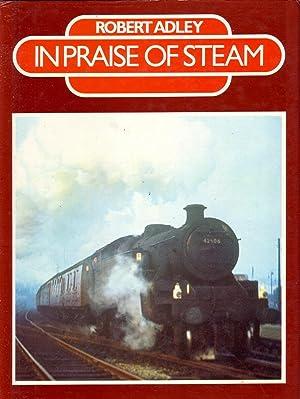 In Praise of Steam: ADLEY, ROBERT