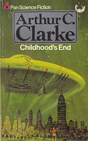 Seller image for CHILDHOOD'S END for sale by Black Stump Books And Collectables