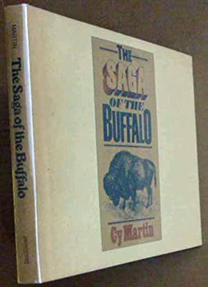 The Saga of the Buffalo: Cy Martin