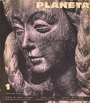 Revista Planeta Nº 1 - Setiembre /: Pauwels, Louis -