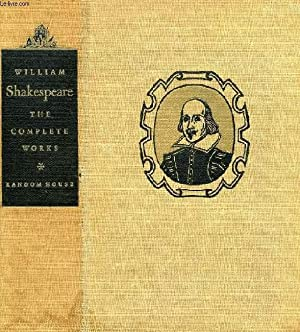 WILLIAM SHAKESPEARE, THE COMPLETE WORKS: SHAKESPEARE William, By