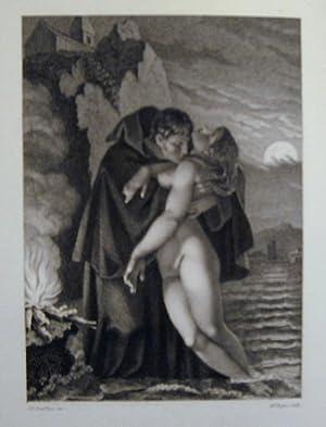 Oeuvres: BERNARD, Pierre-Joseph (dit, GENTIL-BERNARD)