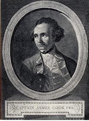 Captain Cook and the South Pacific : Gwyther, John Michael.