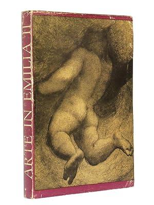 Arte in Emilia Seconda: Quintavalle, Augusta Ghidiglia