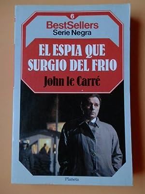 Imagen del vendedor de El espía que surgió del frío a la venta por Llibres Detot
