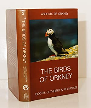 The Birds of Orkney. (Aspects of Orkney 2).