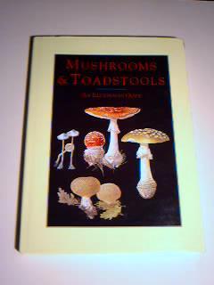 Mushrooms & Toadstools: Jiri Baier