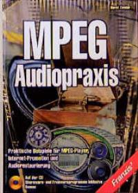 MPEG- Audio- Praxis