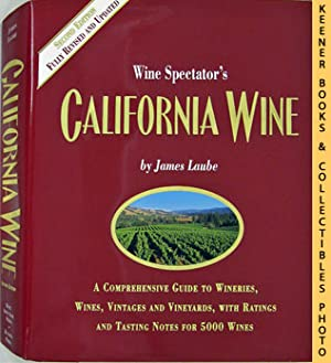 Wine Spectator's California Wine