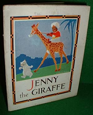 JENNY THE GIRAFFE Out of the Ark: BEAMAN , S