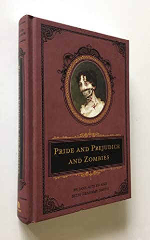 Pride and Prejudice and Zombies The Deluxe: Austen, Jane &