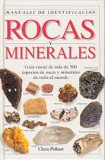 ROCAS Y MINERALES GUIA VISUAL: PELLANT, Chris