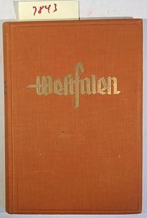 Westfalen: Mielert, Fritz