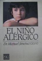 EL NIÑO ALERGICO: MANUEL JIMENEZ UCERO