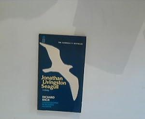 Jonathan Livingston Seagull a story: Bachman, Richard and